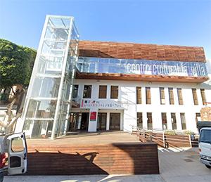 Centro Cultural La Villa Candelaria